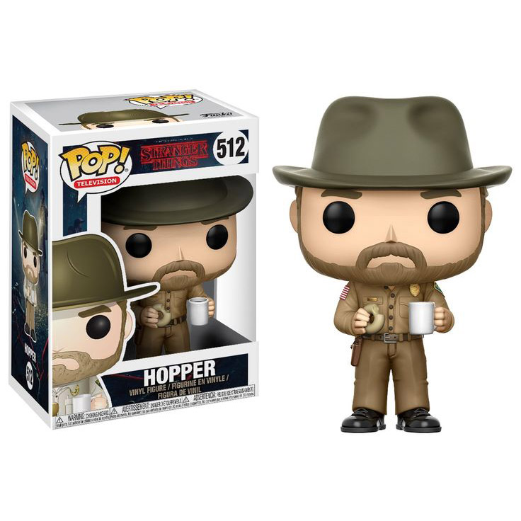 Hopper Pop