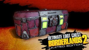 borderlands loot box