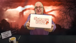 Super Loot Crate Uk Monthly Geek Box And Gamer Gear