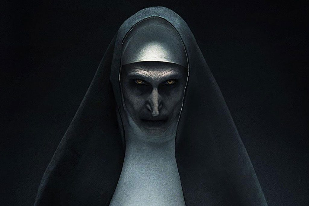 The Nun Movie